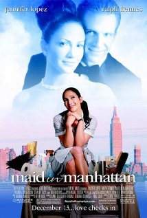 Watch Maid in Manhattan