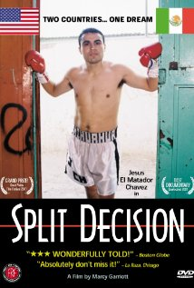 Watch Split Decision