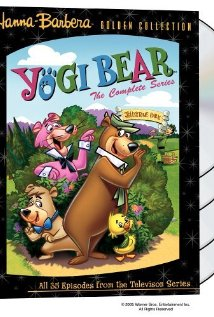Watch The Yogi Bear Show Online
