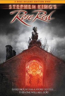 Watch Rose Red Online