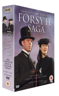 Watch The Forsyte Saga Online
