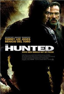 Watch Hunted