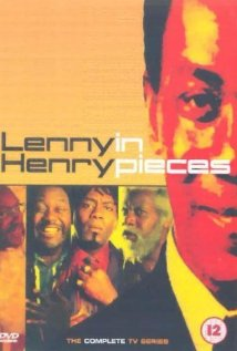 Watch Lenny Henry in Pieces