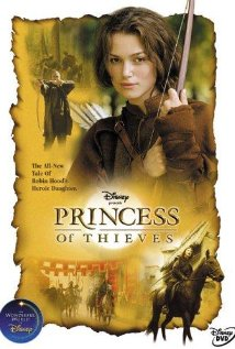 Watch Princess Of Thieves
