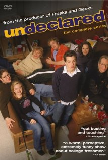 Watch Undeclared