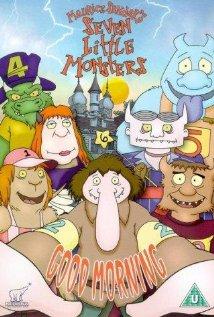 Watch Seven Little Monsters Online