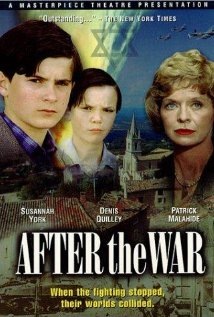 Watch After The War Online