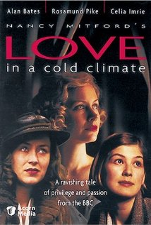 Watch Love in a Cold Climate