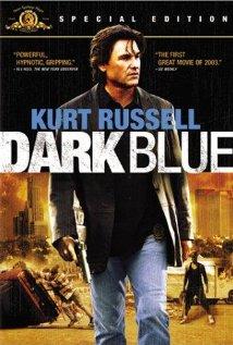 Watch Dark Blue
