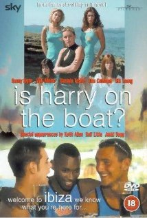 Watch Is Harry On The Boat