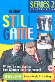Watch Still Game
