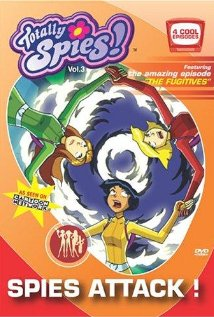 Watch Totally Spies