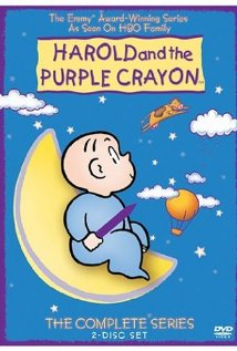 Watch Harold and the Purple Crayon