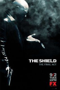 Watch The Shield