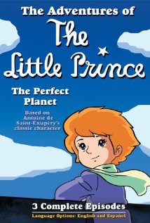 Watch The Adventures of the Little Prince