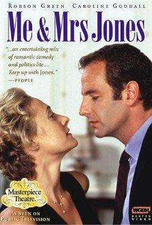 Watch Me & Mrs Jones