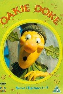 Watch Oakie Doke Online