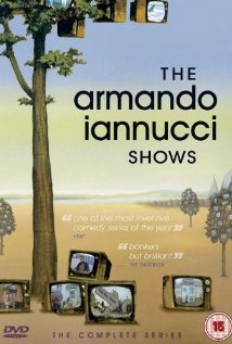 Watch The Armando Iannucci Shows