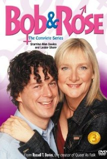 Watch Bob And Rose