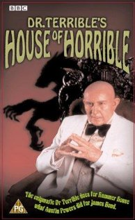 Watch Dr. Terrible's House of Horrible