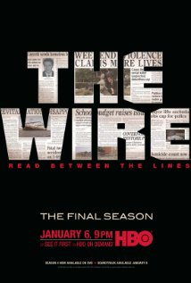 Watch The Wire Online