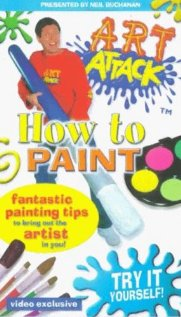 Watch Art Attack Online