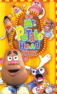 Watch The Mr. Potato Head Show