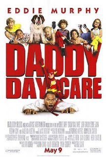 Watch Daddy Daycare
