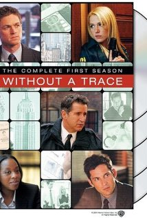 Watch Without a Trace