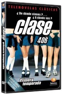Watch Clase 406