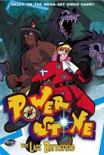 Watch Power Stone