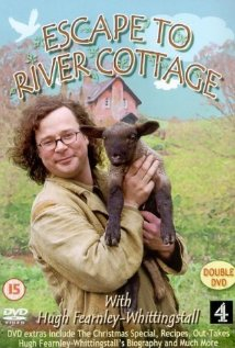 Watch Escape to River Cottage