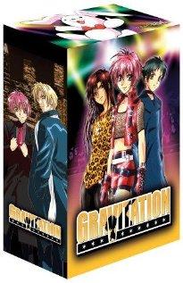 Watch Gravitation Online