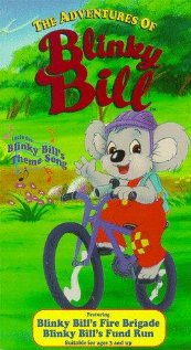 Watch The Adventures of Blinky Bill