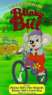 Watch The Adventures of Blinky Bill Online