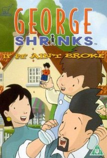 Watch George Shrinks