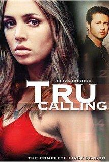 Watch Tru Calling Online