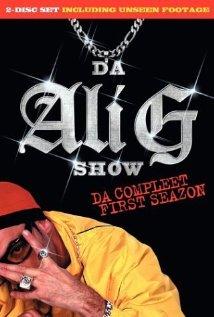 Watch Da Ali G Show
