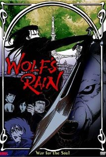 Watch Wolfs rain
