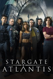 Watch Stargate Atlantis