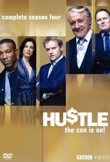 Watch Hustle