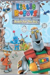 Watch Little Robots Online