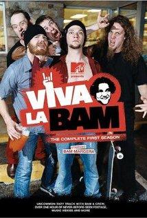 Watch Viva la Bam