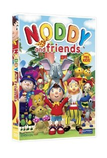 Watch Make Way For Noddy