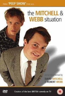Watch The Mitchell and Webb Situation