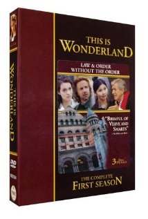 Watch This is Wonderland Online
