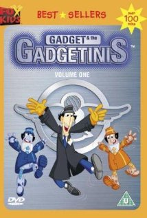 Watch Gadget and the Gadgetinis
