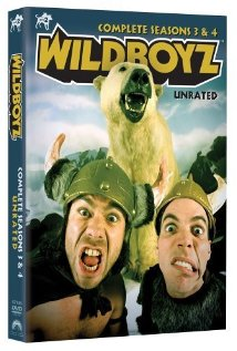 Watch Wildboyz