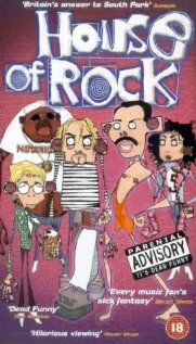 Watch House of Rock Online