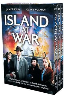 Watch Island at War